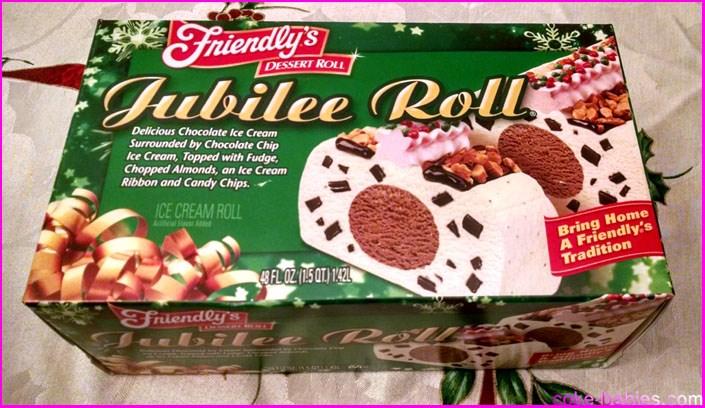 Where To Buy Ice Cream Cake Roll